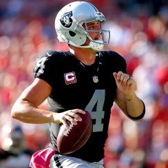 NFL week 8 wrapup