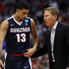 Josh Perkins, Mark Few