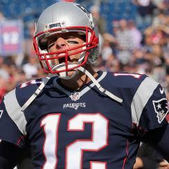 NFL MVP picks: Tom Brady, Ezekiel Elliott, Matt Ryan top candidates