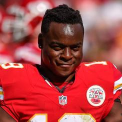 NFL injuries: Jeremy Maclin, Victor Cruz hurt; Week 9