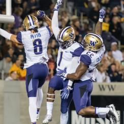 washington huskies playoff