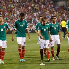Mexico is 0-4-0 all time in Columbus, losing each game to the USA by a 2-0 score