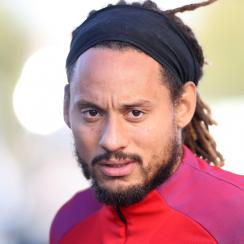 Jermaine Jones has returned to the U.S. national team after an injury layoff