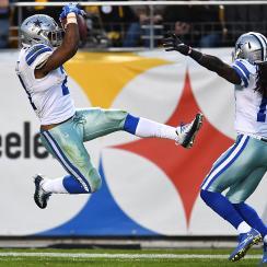 NFL ratings increase Week 10