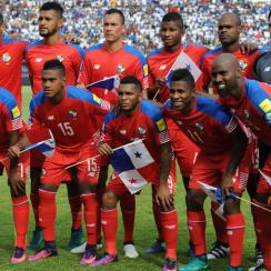 Panama plays Mexico in World Cup qualifying