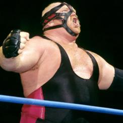 Big Van Vader: WWE wrestler diagnosed with heart failure