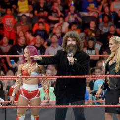 Mick Foley previews WWE's survivor series