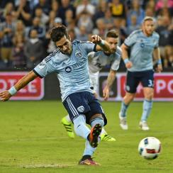 Could Benny Feilhaber return to the U.S. men's national team under Bruce Arena?