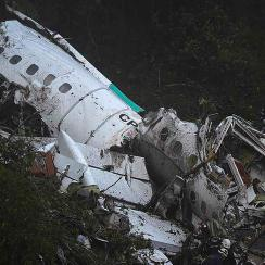Chapecoense crash: Atletico Nacional gives up trophy