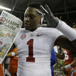 College Football Playoff: Rankings, matchups, preview