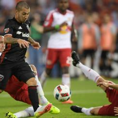 D.C. United spent big to sign playmaker Luciano Acosta from Boca Juniors