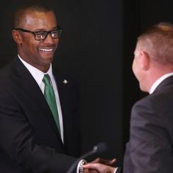 willie taggart oregon