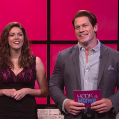 Saturday Night Live: John Cena's best videos as host