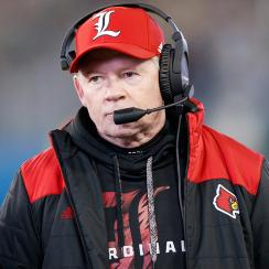 bobby petrino louisville wake forest scandal