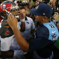 NFL Week 15 picks: Jameis Winston vs. Marcus Mariota, plus spread predictions, matchups