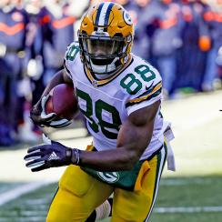 Fantasy week 15 Lessons: Ty Montgomery