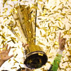 USA and Mexico will be among those contending for the 2017 CONCACAF Gold Cup