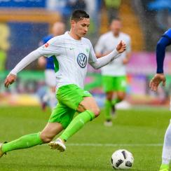 Julian Draxler is rumored to be going to PSG, Liverpool or Arsenal
