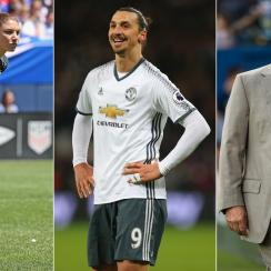 Predictions for 2017 including Hope Solo, Zlatan Ibrahimovic and Bruce Arena