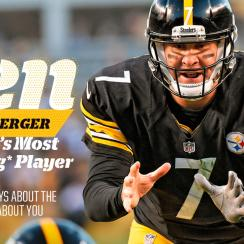 Ben Roethlisberger: Steelers star's frosty relationship with hometown on Findlay, Ohio
