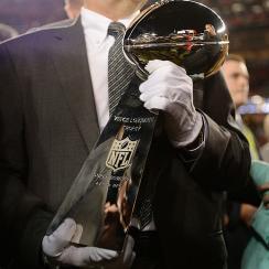 2017 NFL playoff picks: Bracket predictions, Super Bowl matchups