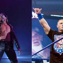 Kenny Omega: WWE rumors fed by John Cena, Omega responds