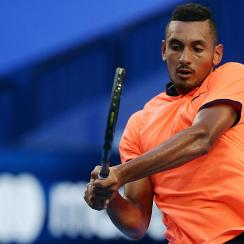 nick kyrgios donald trump shirt
