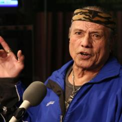 Jimmy 'Superfly' Snuka: WWE stars mourn wrestler's death