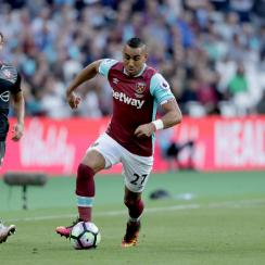 Dimitri Payet wants out of West Ham