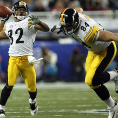 Antwaan Randle El: Steelers Super Bowl hero now building a basketball power at Virginia Academy