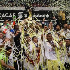 There are changes coming to the CONCACAF Champions League