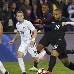 U.S. forward Terrence Boyd has changed clubs