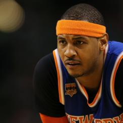 Carmelo Anthony trade: Knicks talked to Clippers, Celtics, Cavaliers
