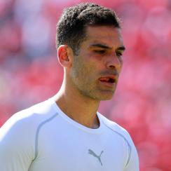 Rafa Marquez has a pointed message for Donald Trump
