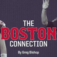 Super Bowl 51: Matt Ryan, Tom Brady connected from Ryan's Boston College days