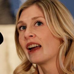 pat tillman wife trump immigration ban