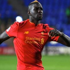 Mamadou Sakho is on his way to Crystal Palace for the rest of the season