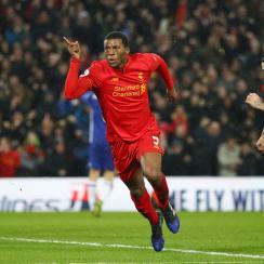 Liverpool draws Chelsea in the Premier League