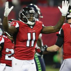 Super Bowl 51: Falcons keys to the game against Patriots