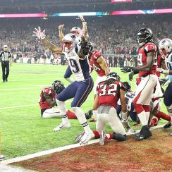 Super Bowl recap: Highlights from Patriots, Falcons overtime thriller