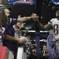 Patriots Super Bowl: Martellus Bennett won't visit White House