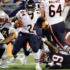 2017 NFL predictions: Tom Brady, Tony Romo, Chicago Bears, NFL draft predictions
