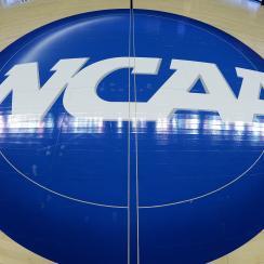 Michigan State gymnastics coach suspended