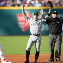 Brett Lawrie, Chicago White Sox