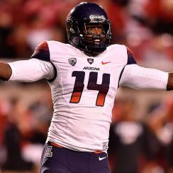 2017 NFL draft: Paul Magloire Jr. scouting report, teams interested, combine invite