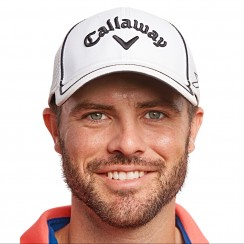 Bryan earned a midseason promotion to the PGA Tour after three wins on the Web.com series.