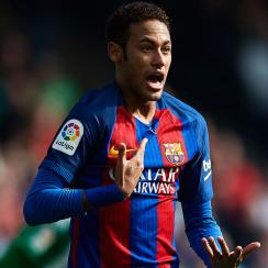 Neymar will stand trial for corruption over his transfer from Santos to Barcelona