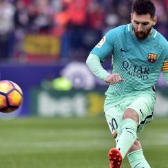 lionel messi goal barcelona atletico madrid