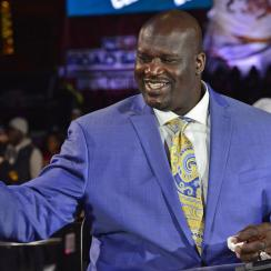 Shaq-McGee Twitter feud ends