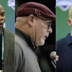 NFL combine live blog: NFL draft, free agency news and rumors